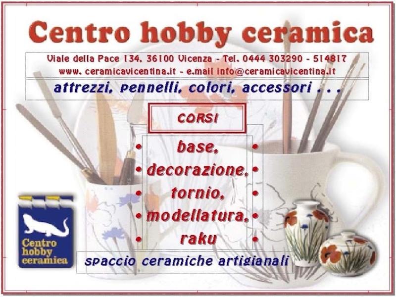Centro Hobby: pubblicità.